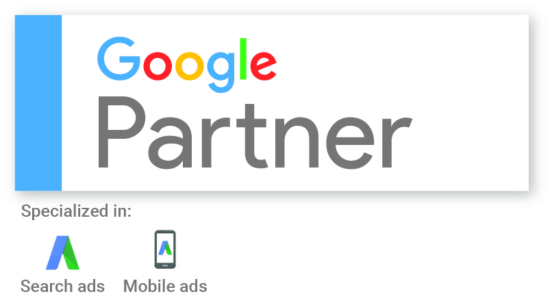 A Google Partner